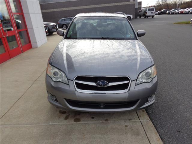 Pre-Owned 2009 Subaru Legacy 2.5i Limited