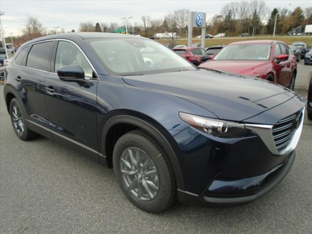 New 2020 Mazda CX-9 Touring