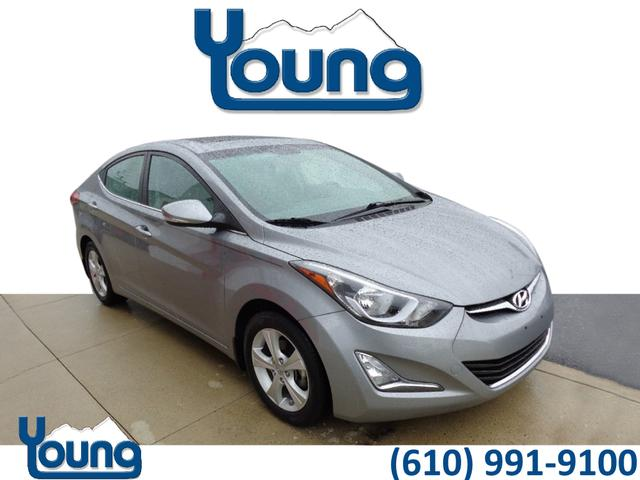 2016 Hyundai Elantra Value Edition >> Pre Owned 2016 Hyundai Elantra Value Edition Value Edition 4dr Sedan